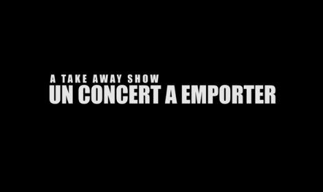 take away show