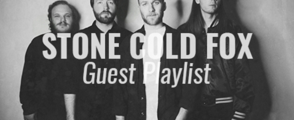 stone cold fox guest playlist