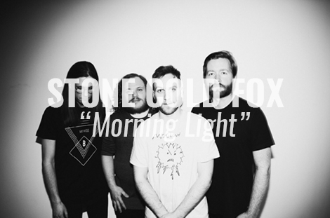 "LISTEN: ""Morning Light"" by Stone Cold Fox"