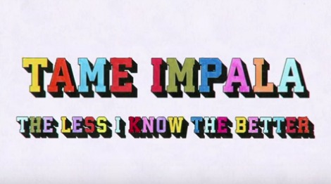 Video Quot The Less I Know The Better Quot By Tame Impala Indie