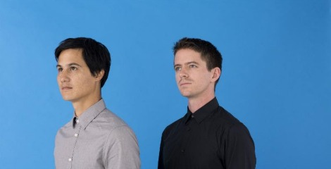 "New Music From The Dodos, ""Competition"""