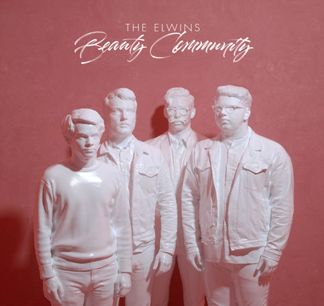 "LISTEN: ""Hey! Ya, You"" by The Elwins"