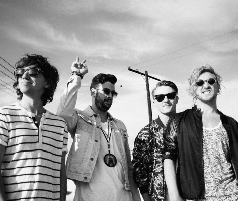 "Video: ""If You Wanna Stay"" by The Griswolds"