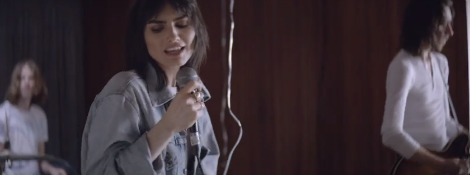"Video: ""Somebody's Talking"" by The Preatures"