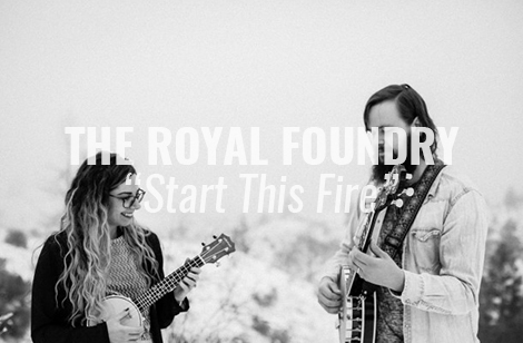 Currently Listening To: The Royal Foundry