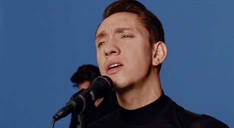 the xx say something loving video
