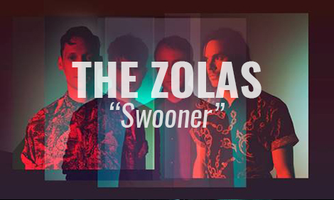 "VIDEO: ""Swooner"" by The Zolas"