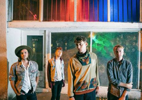 """LISTEN: """"Fell In Love With New York"""" by The Zolas"""