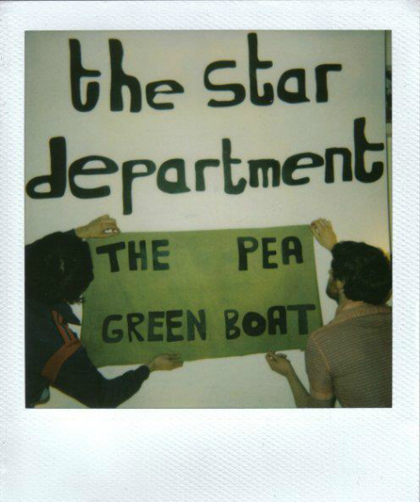 the star department