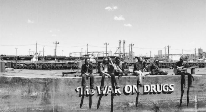 war on drugs pain