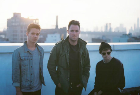 "LISTEN: ""I Fall Over"" by Wild Cub"