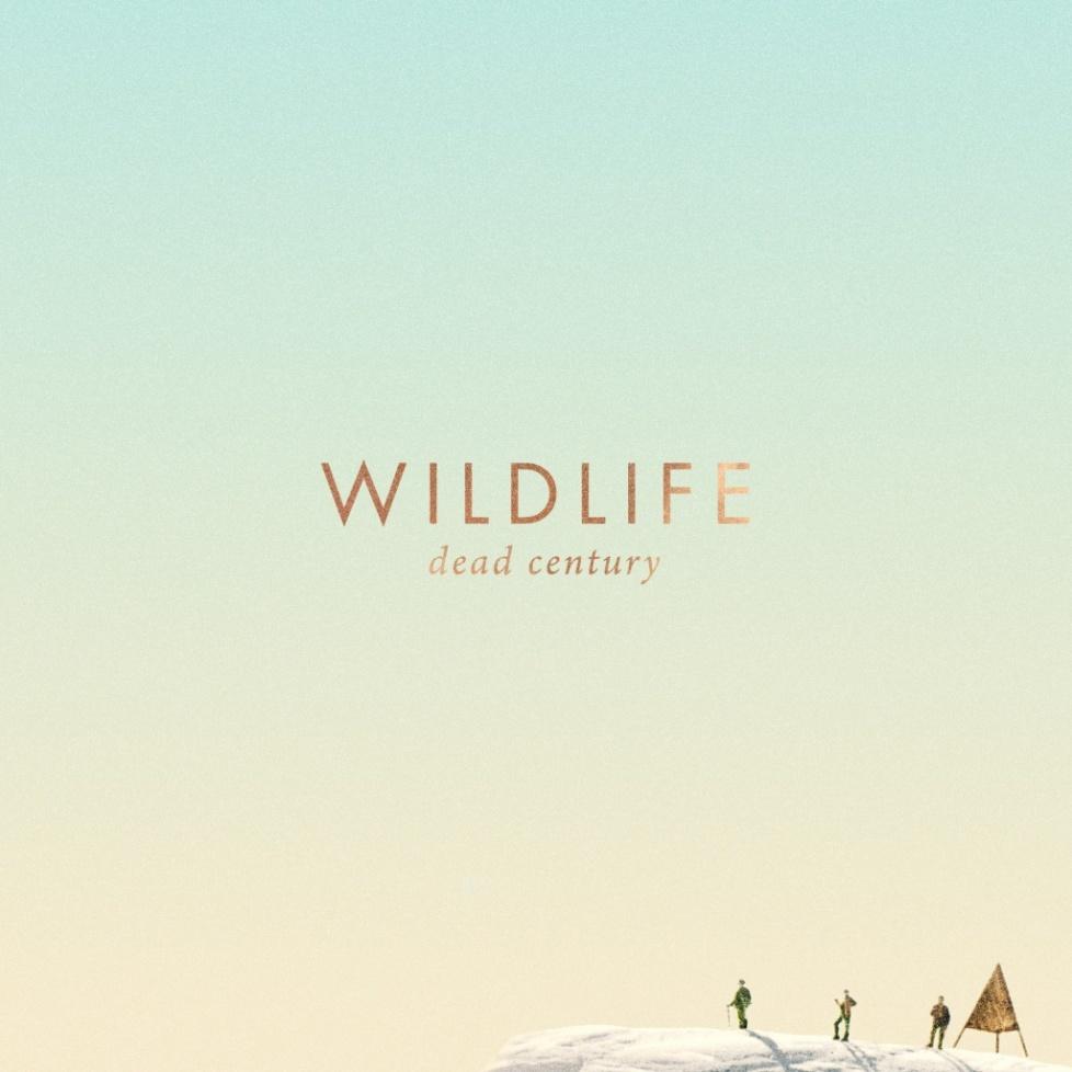 """LISTEN: """"Dead Century"""" by Wildlife"""