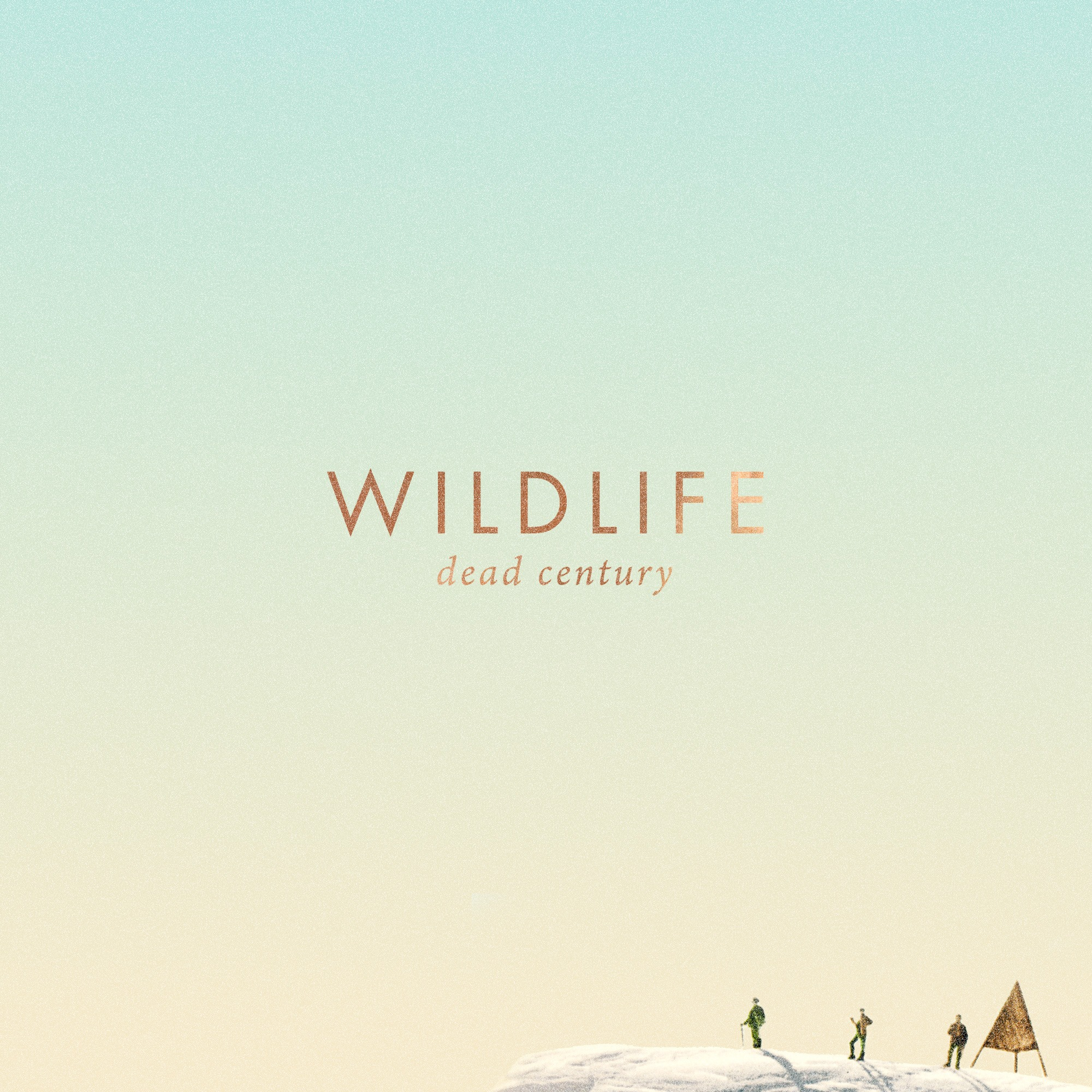 "LISTEN: ""Dead Century"" by Wildlife"