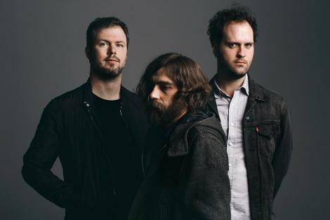 "VIDEO: ""Spirit"" by Wintersleep"