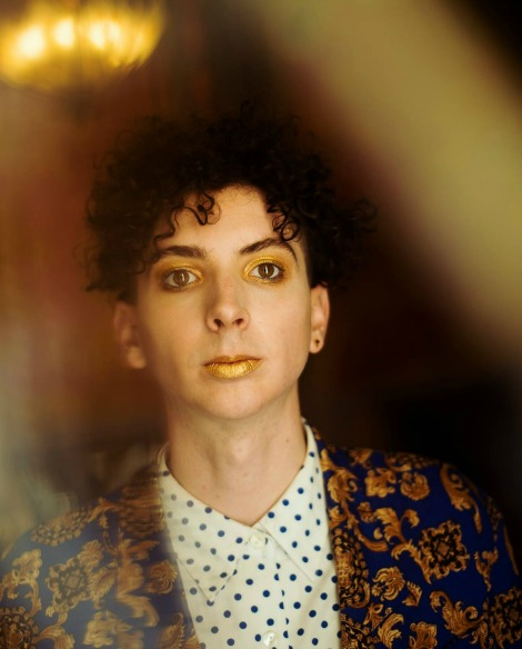 """LISTEN: """"The Knower"""" by Youth Lagoon"""